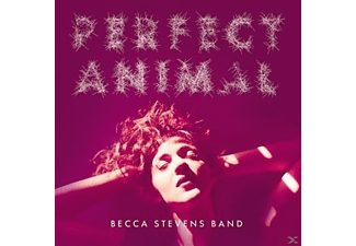 Becca Band Stevens - Perfect Animal - (CD)