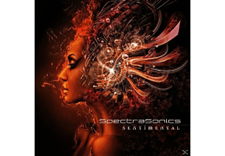 Spectra Sonics - Sentimental [CD]