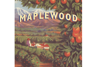 Maplewood - Maplewood - (CD)