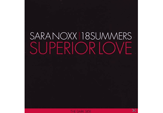 Sara / 18 Summers Noxx - Superior Love - (Maxi Single CD)