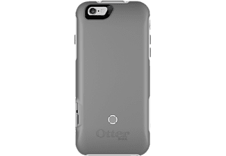 OTTERBOX 77-51096 RESURGENCE, Apple, Backcover, iPhone 6, Polyethylen/Thermoplast, Silber
