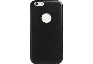 SPADA 018430 Backcover Apple iPhone 6, iPhone 6s Kunststoff Schwarz