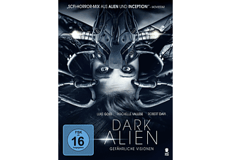 Dark Alien [DVD]