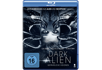 Dark Alien - (Blu-ray)