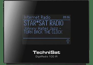 technisat digitalradio digitradio 100 ir digital radio. Black Bedroom Furniture Sets. Home Design Ideas