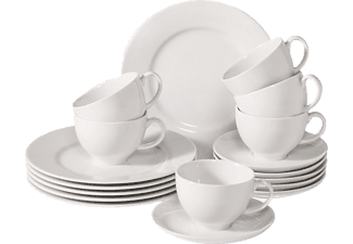 GALLO 19-5248-7126 New Sweet Basic 18-tlg. Kaffeeset 18-teilig