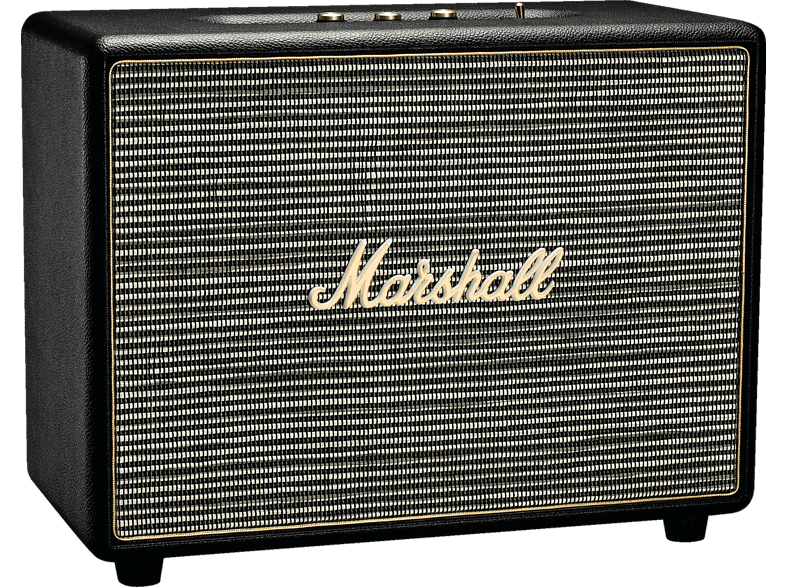 MARSHALL Woburn Black - (4090963) τηλεόραση   ψυχαγωγία ήχος wireless audio smartphones   smartliving αξεσουάρ κιν
