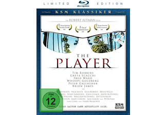 The Player - (Blu-ray)