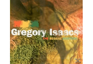 Gregory Isaacs - The Reggae Masters - (CD)