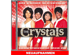 The Crystals - The Crystals - Best Of - (CD)