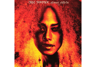 Cree Summer - Street Faerie [CD]