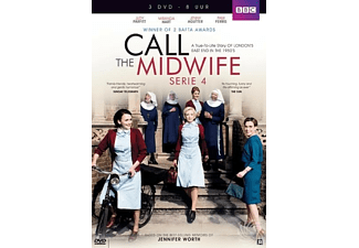Call The Midwife - Seizoen 4 | DVD
