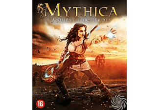 Mythica - A Quest For Heroes | Blu-ray