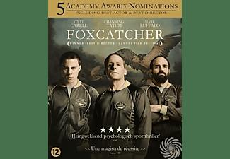 Foxcatcher | Blu-ray