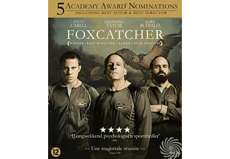 Foxcatcher | Blu-ray