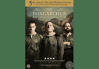 Foxcatcher | DVD