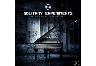 Solitary Experiments - Heavenly Symphony [CD]
