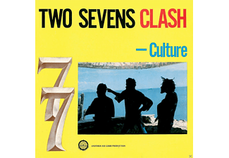 Culture - Two Sevens Clash - (Vinyl)
