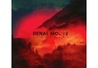 Denai Moore - Elsewhere [CD]