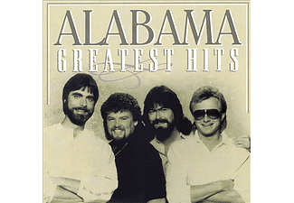 Alabama - Greatest Hits (CD)