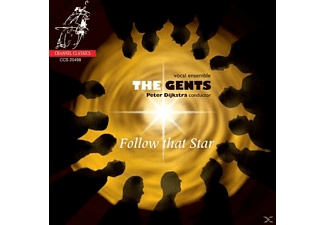 The Gents - Follow That Star - (CD)