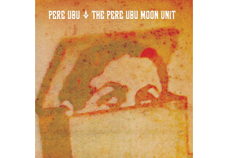 Pere Ubu - The Pere Ubu Moon Unit - (CD)