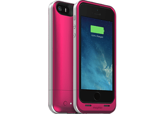 MOPHIE Juice Pack Air - iPhone 5/5S (Rosa)
