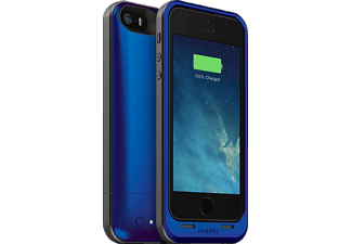 MOPHIE Juice Pack Air - iPhone 5/5S (Blå)