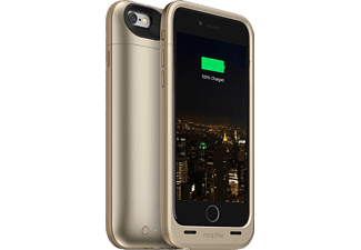 MOPHIE Juice Pack Plus - iPhone 6 (Guld)