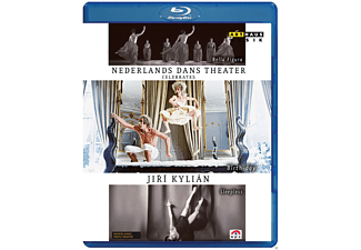 Various;Nederlands Dans Theater;Amsterdam Bach Soloists;I Musici;Staatskapelle Dresden - Bella Figura/Sleepless/Birth-Day [DVD]