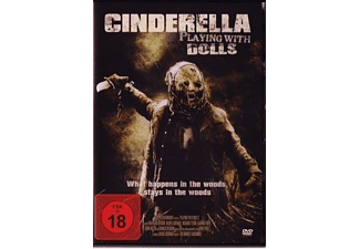 Cinderella - Playing With Dolls - (DVD)