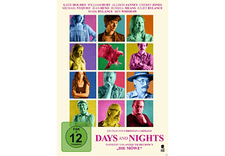 Days and Nights [DVD]