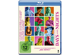 Days and Nights - (Blu-ray)
