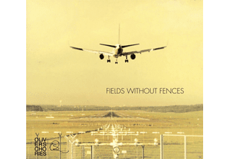 Oliver Schories - Fields Without Fences Lp+Cd - (Vinyl)