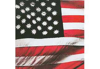 Sly & The Family Stone - There's a Riot Goin' On (CD)