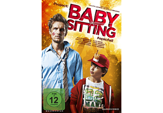 Project: Babysitting [DVD]