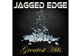 Jagged Edge - Greatest Hits [CD]