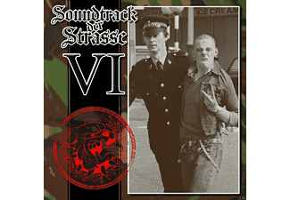 VARIOUS - Soundtrack Der Strasse-Vol.6 - (CD)