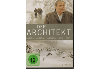 DER ARCHITEKT [DVD]