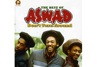 Aswad - Don't Turn Around - The Best of Aswad (CD)