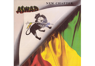 Aswad - New Chapter (CD)