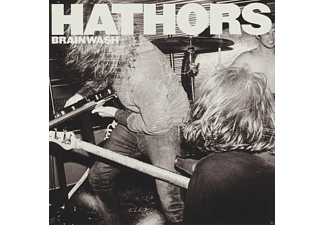 Hathors - Brainwash - (CD)