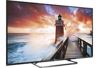 "PANASONIC TX-55CX680E  55"" Smart 4K Ultra HD -TV 50 Hz - Svart"