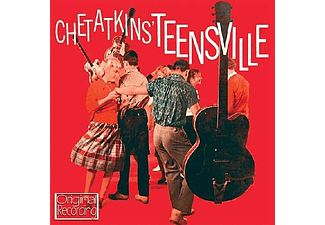 Chet Atkins - Teensville (CD)