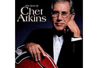Chet Atkins - The Best of Chet Atkins (CD)