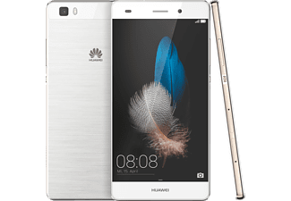 huawei p8lite smartphone in wei gold 16 gb media markt. Black Bedroom Furniture Sets. Home Design Ideas