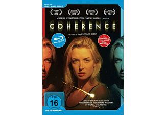 Coherence - (Blu-ray)
