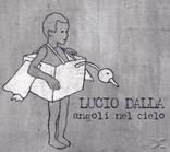 Lucio Dalla - Angoli Nel Cielo [CD] - broschei