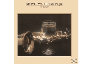 Grover Jr. Washington - Winelight - (Vinyl)