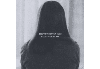 The Winchester Club - Negative Liberty [CD]